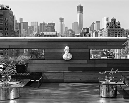 West Village Building